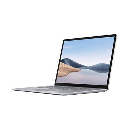 마이크로소프트 서피스랩탑4 5UI-00021 노트북 AMD R7-4980U 8GB 256GB Win10H 15inch (플래티넘)