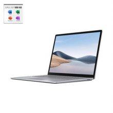 [오피스] 마이크로소프트 서피스랩탑4 5UI-00021 노트북 AMD R7-4980U 8GB 256GB Win10H 15inch (플래티넘)