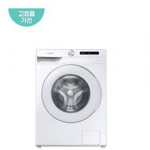삼성전자 드럼세탁기 WW12T504DTW [12KG/ 버블위시/ 화이트]
