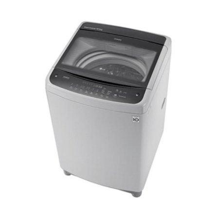 일반 세탁기 TR13BK (13kg, 10년무상보증, 펀지물살, 위생세탁, 스마트인버터, 미들프리실버)