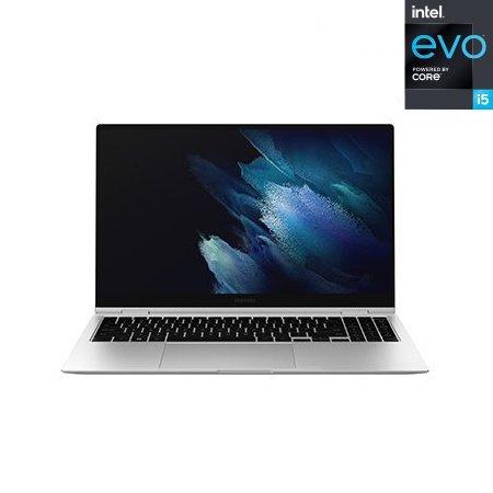 삼성 뉴갤럭시북 Pro 360 NT930QDB-KC58S 노트북 인텔11세대i5 8GB 256GB Win10H 13.3inch (미스틱실버)