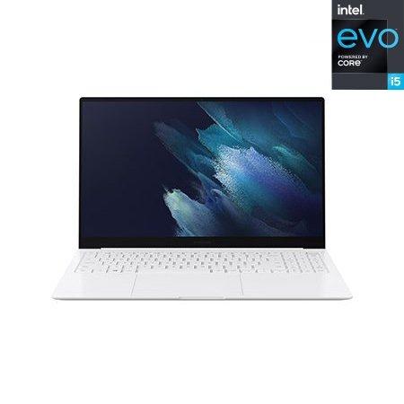 삼성 뉴갤럭시북 Pro NT950XDB-KC58S 노트북 인텔11세대i5 8GB 256GB Win10H 15.6inch (미스틱실버)