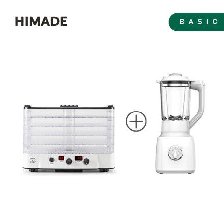 [건강 다이어트 세트]믹서기/식품건조기