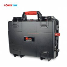 리튬인산철 하드케이스 PT-15H130A 12V 가이드모터 파워뱅크