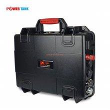 리튬인산철 하드케이스 PT-15H130B 24V 가이드모터 파워뱅크