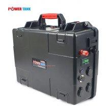 파워탱크 리튬인산철 파워뱅크 12V 차박 낚시 캠핑 PT-15H240A