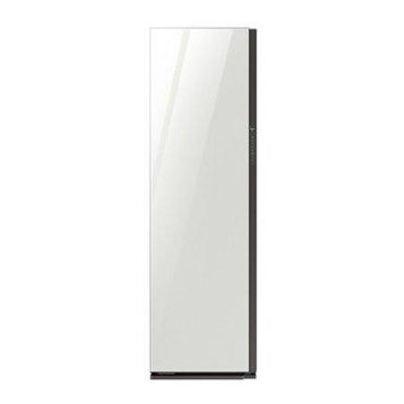 삼성 비스포크 에어드레서 대용량 DF10A9500WG 글램화이트 [상의5벌+하의5벌/ 스마트컨트롤]
