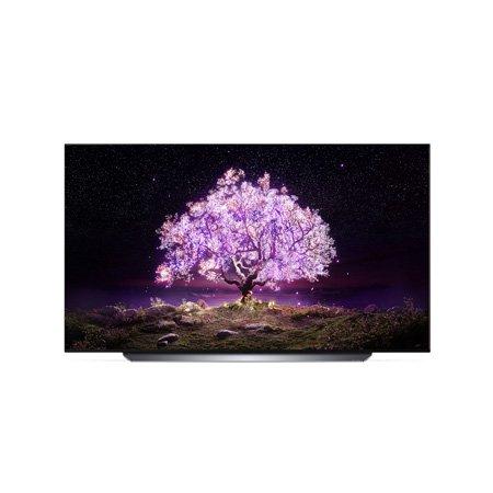 120cm 올레드 TV OLED48C1KNB [벽걸이형]