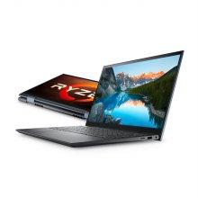 델 인스피론 14 7415 2in1 DN7415A-WH01KR 노트북 루시엔 R5 5500U 8GB 256GB WIN10 14inch(플래티넘 실버)