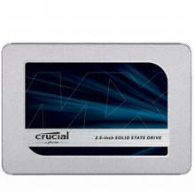 마이크론 Crucial MX500 대원CTS 500GB