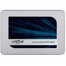마이크론 Crucial MX500 대원CTS 250GB 내장형 SSD