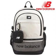 뉴발란스 가방 /YD- NBGCAS0104 39 / 남녀공용 모던 메쉬 라운드 백팩