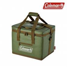콜맨 얼티밋 아이스 쿨러 II /25L (올리브) 2000037166