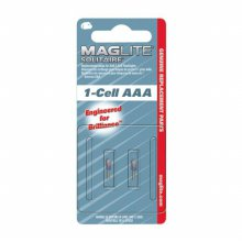 맥라이트 교환용램프(1-cell AAA)