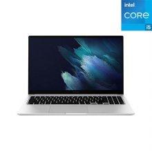삼성 뉴갤럭시북 NT750XDA-KC58S 노트북 인텔11세대i5 8GB 256GB Win10H 15.6inch (미스틱실버)