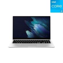 갤럭시북 NT750XDA-KC38S 노트북 인텔11세대i3 8GB 256GB Win10H 15.6inch (미스틱실버)