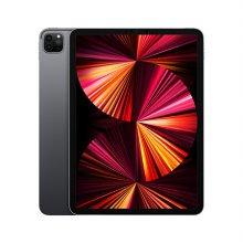 [정식출시] 아이패드 프로 11형 3세대 Wi-Fi 128GB 스페이스그레이 MHQR3KH/A