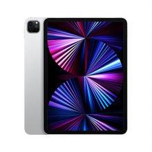 [정식출시] 아이패드 프로 11형 3세대 Wi-Fi 512GB 실버 MHQX3KH/A
