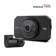 아이로드 TR9 32GB 전후방 풀HD 블랙박스 4배이상저장/무상장착