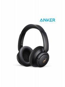 [해외직구] 앤커 사운드코어 Q30 무선 노이즈 캔슬링 헤드폰 (블랙)
