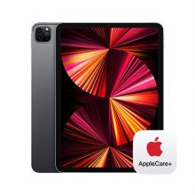 [정식출시][AppleCare+]  아이패드 프로 11형 3세대 Wi-Fi 128GB 스페이스그레이