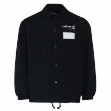 [전사이즈]아디다스 오리지널 남성 카발 GRP 코치 자켓 매장판-DX3767