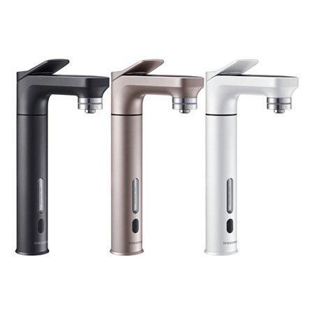 BESPOKE 정수기 냉온정/냉정/정수 9종택1 (블랙/화이트/로즈골드)