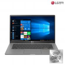 LG 노트북 14Z시리즈 그램 리퍼 i7-1065G7/8G/SSD256G/윈10
