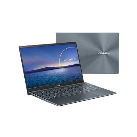 [최상급 리퍼상품 단순변심] 젠북14 ZenBook A-UX425EA-11525D 노트북 인텔11세대i5 8GB 512GB 프리도스 14inch (파인그레이)