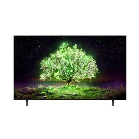 163cm UHD TV OLED65A1UNA (벽걸이형)