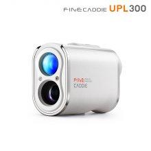 (특가) 파인캐디 UPL300 WHITE 레이저 골프거리측정기