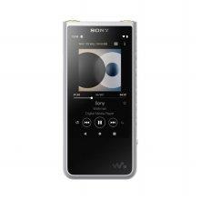 소니 워크맨 64G MP3[실버][NW-ZX507]