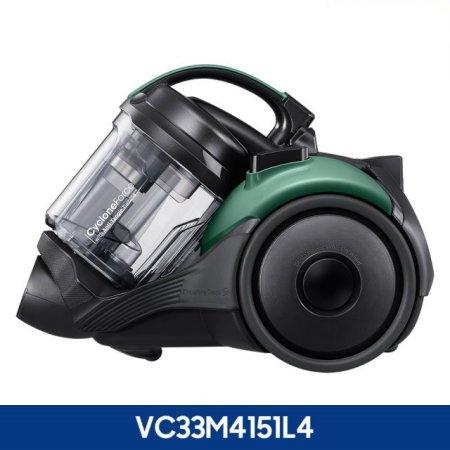 진공 청소기 4000 VC33M4151L4