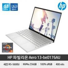파빌리온 Aero 13-be0176AU 노트북 세잔 R5-5600U/256G