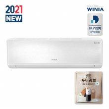인버터 냉난방기 ERW07ESP (냉방 22.8㎡+ 난방 16㎡) [전국기본설치무료]