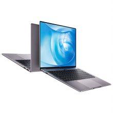메이트북14 MATEBOOK14-4600H 노트북 (AMD R5-4600H, 16GB, 512GB, AMD 라데온, Win10H, 14inch, 스페이스그레이)