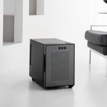 윈텍 보보스 와인냉장고 와인셀러 JC-16C 6병