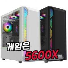 ULTRA GAMING R5 B6 MSI 5600X RTX3060TI 16GB SSD 512GB 게이밍컴퓨터 조립PC 배틀그라운드 롤 오버워치 조립컴퓨터 본체 견적