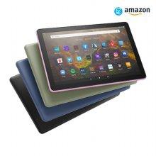 [해외직구] 아마존 올뉴 파이어HD 10 태블릿11세대 (2021) 3+32GB 핑크
