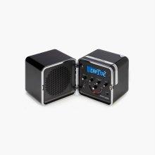[1+1 특가세일]브리온베가 라디오 큐보[블랙][TS522D+S] + 라디오 큐보[랜덤]